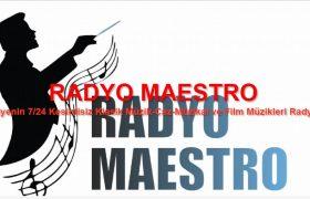 Klasik Müzik Radyosu Nedir?