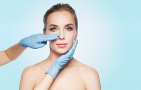 Magic Surgery Nose Surgery (Rhinoplasty)
