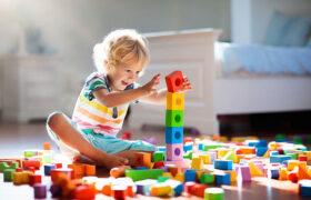 Çocuklar için nasıl oyuncak seçimi yapılmalıdır?