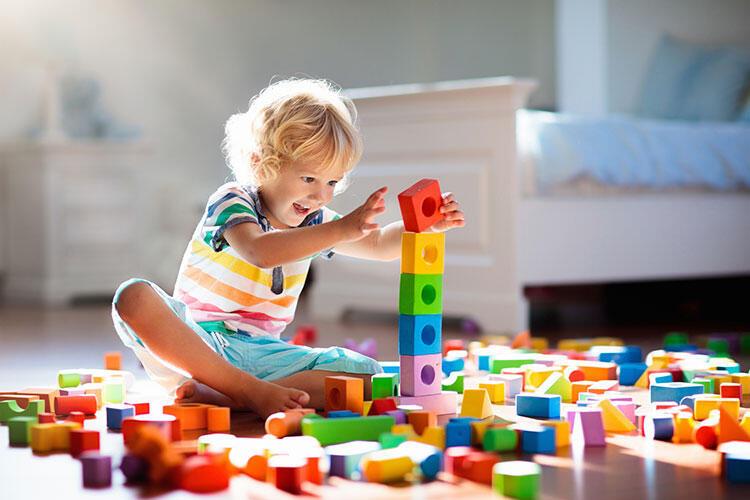çocuklarımız için oyuncak seçimi