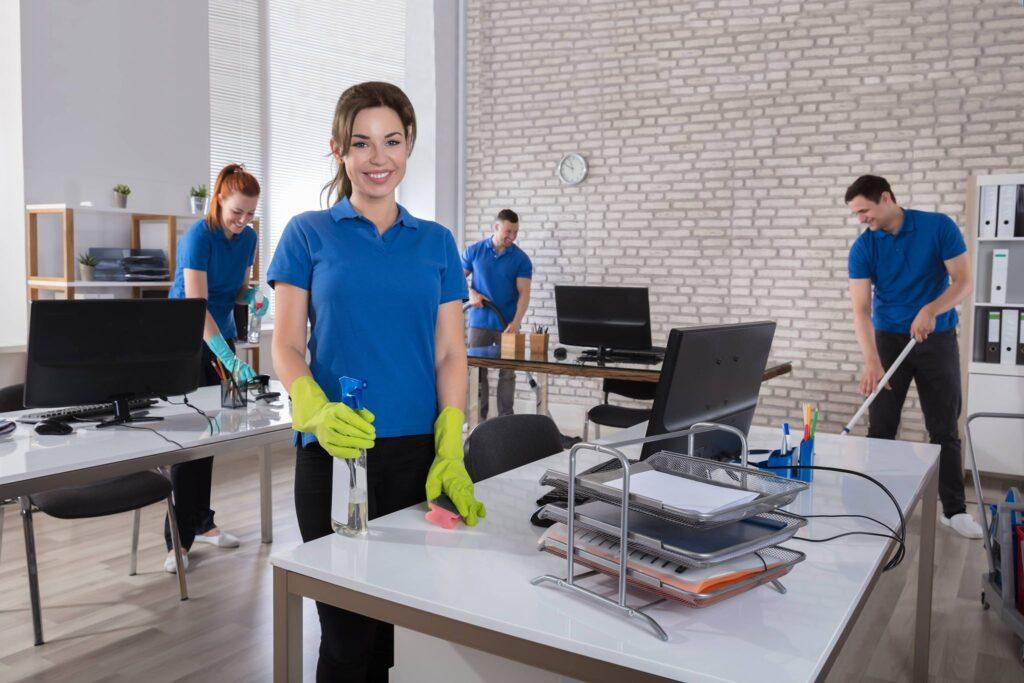 Part time ofis temizliği