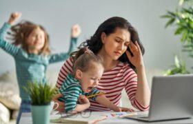 Çalışan Anneler İçin Zorluklarla Başa Çıkma Tüyoları